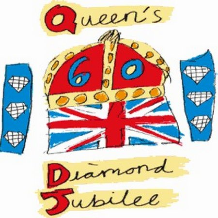 Jubileu de Diamante de Beth – God Save the Queen!