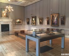 The Courtauld Gallery: a galeria de arte queridinha de Londres