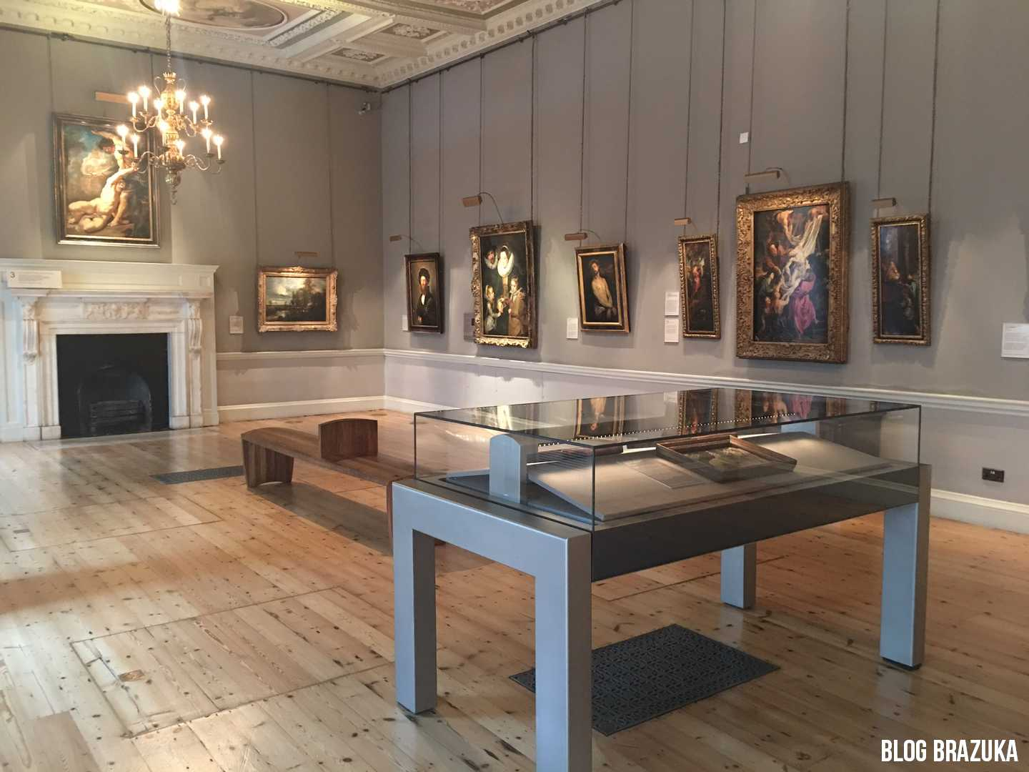 The Courtauld Gallery