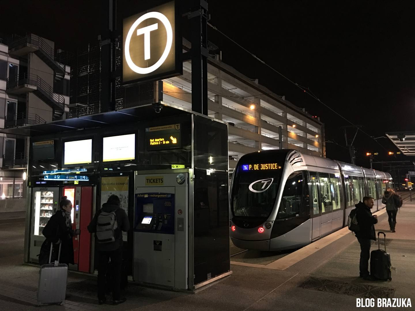 Tram Toulouse